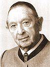 Firmenchronik - Hans Poiger (1906-1997)