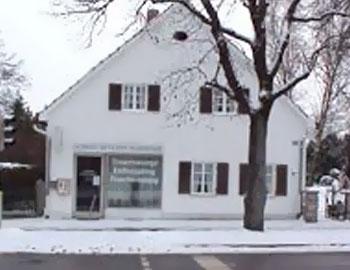 Niederlassung Schwarz Bestattungsdienst Kirchheim-Heimstetten
