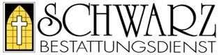 Schwarz Bestattungsdienst GmbH - Logo