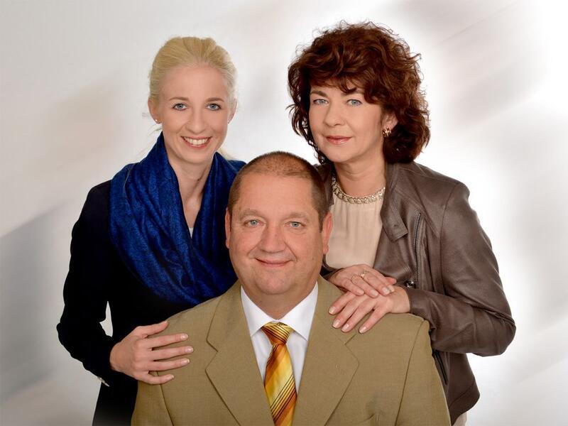 Familie Schwarz