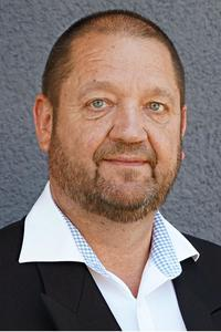 Werner Schwarz